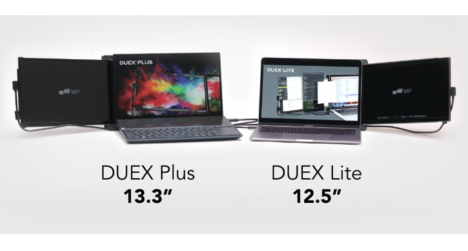 DUEX Plus and Lite