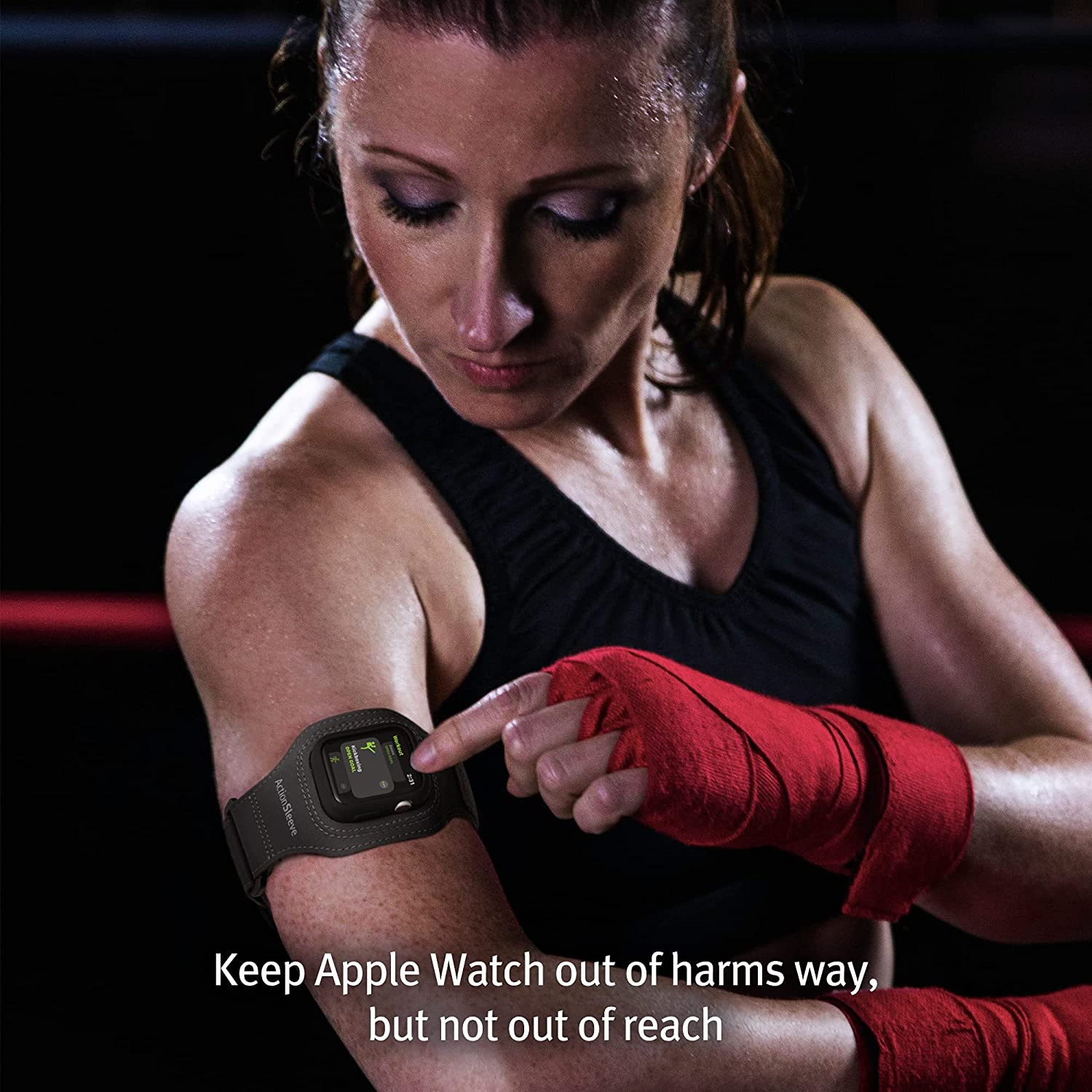 welve South ActionSleeve 2 for Apple Watch