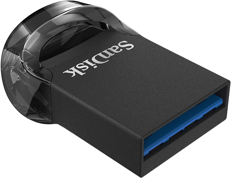 SanDisk Ultra Fit USB 3.1 Flash Drive - SDCZ430