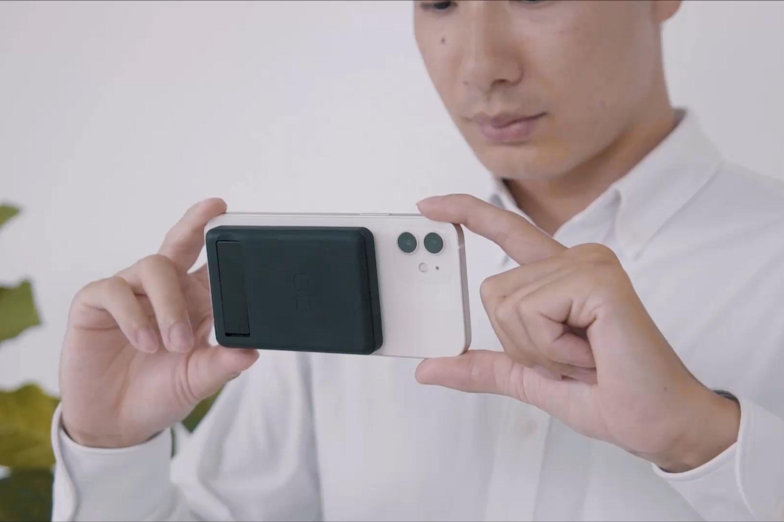 CIO: Apple Watch & MagSafe Compatible Power Bank